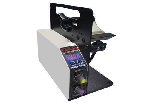 AUTOMATIC LABEL DISPENSER EZ-60