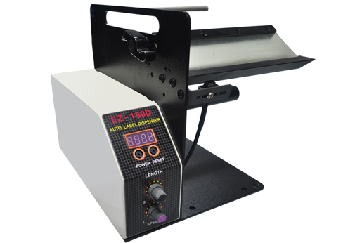 AUTOMATIC LABEL DISPENSER EZ-180D